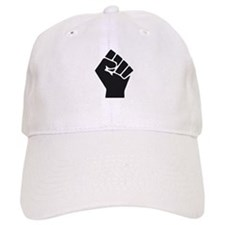 Occupy Fist Baseball Cap