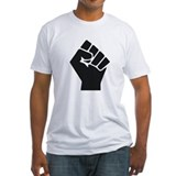 Occupy Fist Shirt
