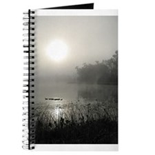 Foggy Morning Journal