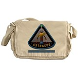 Mission Astraeus Messenger Bag