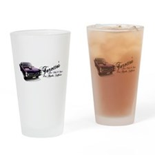 Toretto's Drinking Glass