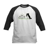 Cute Border collie Tee