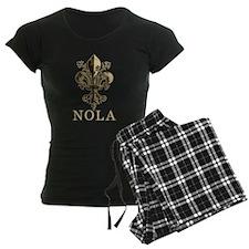 NOLA Antique Fleur Pajamas