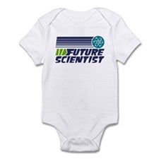 Future Scientist Infant Bodysuit