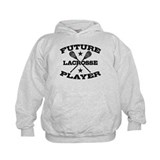 Future Lacrosse Player Hoody