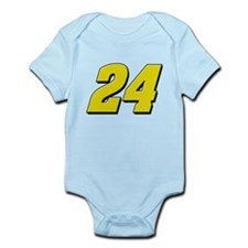 JG24 Infant Bodysuit