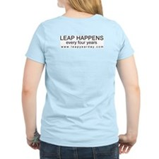 LEAP HAPPENS T-Shirt