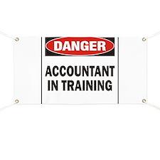 Accountant Banner