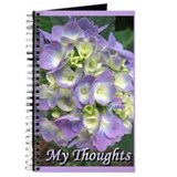 Momma's Hydrangea Journal