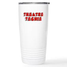 Techie Ceramic Travel Mug