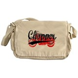 Chopper Messenger Bag