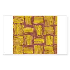 Customizable CSI Blanket Wrap