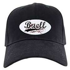 Buell Baseball Hat