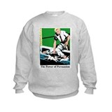 power of persuasion Sweatshirt