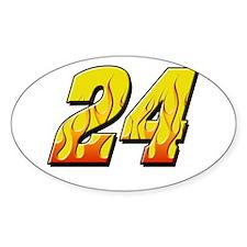 JG24flame Decal