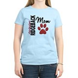 Rhodesian Ridgeback Mom 2 T-Shirt