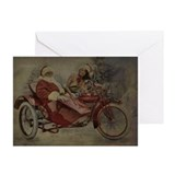Rat Rod Studios Christmas Cards 23(Pk of 10)