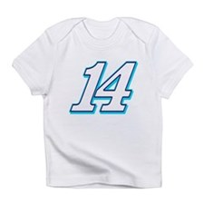 TS14blue Infant T-Shirt