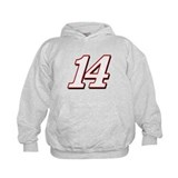 TS14red Hoody