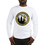 Ohio Cleveland LDS Mission An Long Sleeve T-Shirt