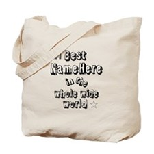 Best Blank Tote Bag