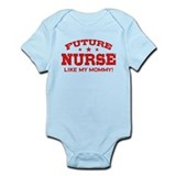 Future Nurse Onesie
