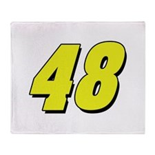 JJ48 Throw Blanket