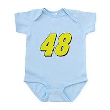 JJ48 Infant Bodysuit