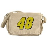 JJ48 Messenger Bag