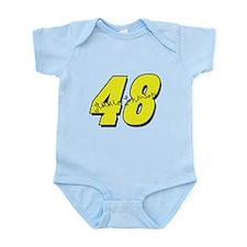 JJ48sig Infant Bodysuit