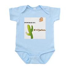 Friijolito/Frijolita Infant Bodysuit