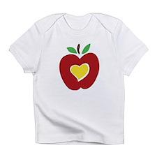 Teacher's Apple Infant T-Shirt