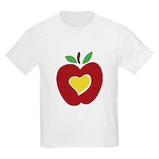 Teacher's Apple T-Shirt