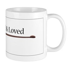 Owned & Loved Coffee Mug