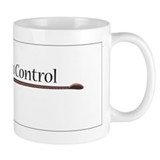 man in Control Coffee Mug