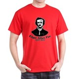 Edgar Allan Poe Tribute T-Shirt