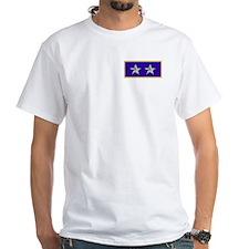 Rear Admiral (UH)<BR> Shirt