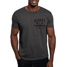 Albany Lacrosse T-Shirt
