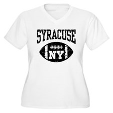Syracuse NY Football T-Shirt