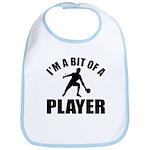 I'm a bit of a player table tennis Bib