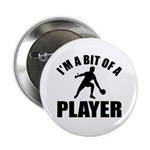 I'm a bit of a player table tennis 2.25