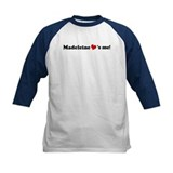 Madeleine loves me Tee