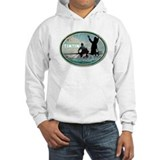 Adventures of Tintin Jumper Hoody