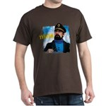Captain Haddock Dark T-Shirt