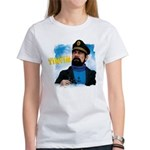 Captain Haddock Women's T-Shirt