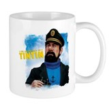 Captain Haddock Small Mugs