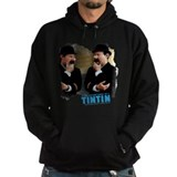 Thomson & Thompson Hoody