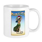 Mele Kalikimaka ( Merry Chris Mug