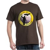 Falconer-Round T-Shirt