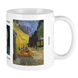 ArtzWithArtist Mug